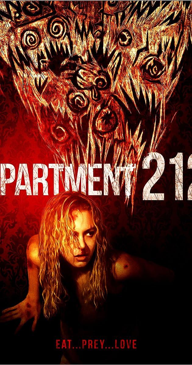 Subtitle of Apartment 212