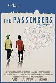 The Passengers (I) (2019)