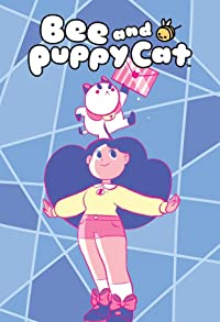 Primary photo for Bee and PuppyCat