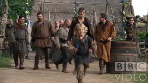 Robin Hood: I Love Weddings