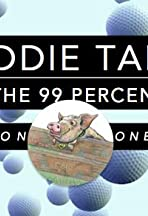 Caddie Tales for the 99 Percenters