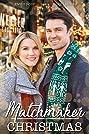 Matchmaker Christmas (2019) Poster