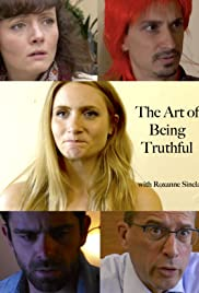 The Art of Being Truthful Poster