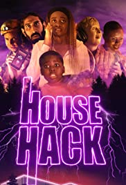 House Hack Poster