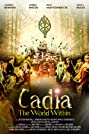 Cadia: The World Within (2019) Poster