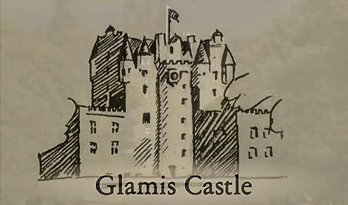 Castle Ghosts of Scotland none