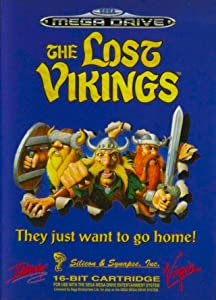 Sites for movie downloads for mobile The Lost Vikings [1920x1600]