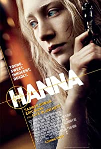 Easy free movie downloads for ipad Hanna by Peter Jackson [480x272]
