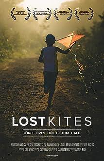 Lost Kites (2016)