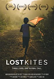 Lost Kites Poster