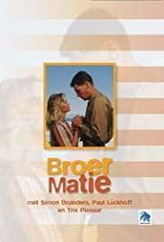 Broer Matie Poster