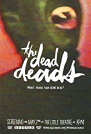The Dead Deads Poster