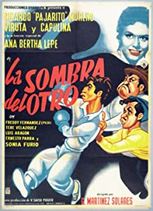 Live movie downloads La sombra del otro [mp4]