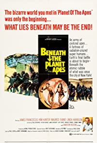 Primary photo for Beneath the Planet of the Apes