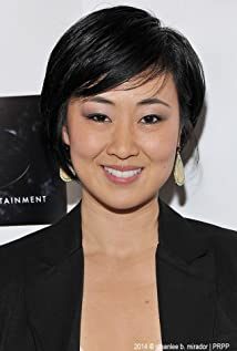 Joyce Liu Picture