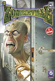 Zombieville Poster