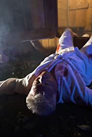 Gary Private in The Sauna Slaughter (2019)