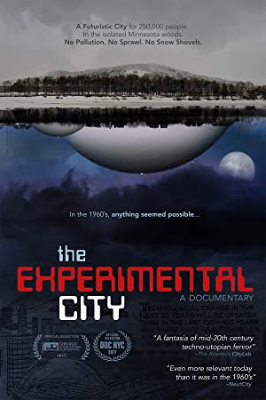 The Experimental City