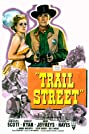 Trail Street (1947) Poster