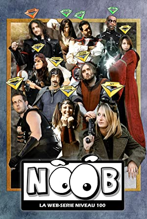 Noob (2008–)
