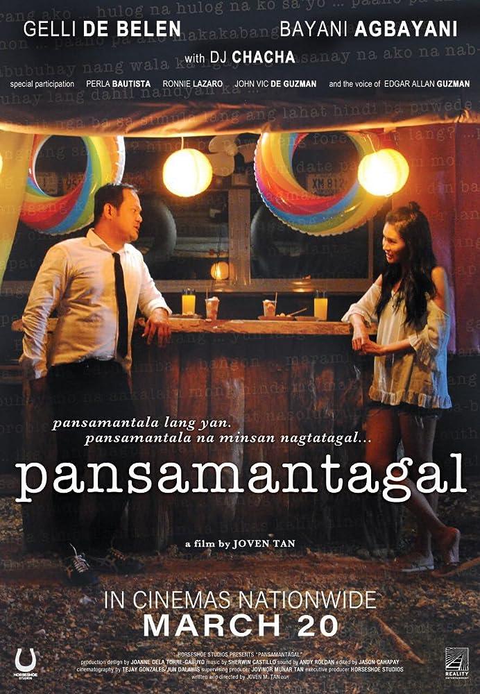 Pansamantagal (2019) Full DVD