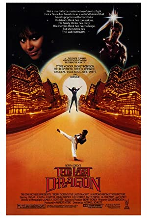 Movie The Last Dragon (1985)