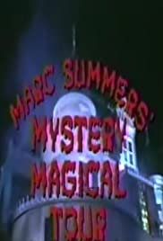 Mystery Magical Special Poster