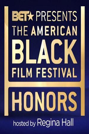 American Black Film Festival Honors