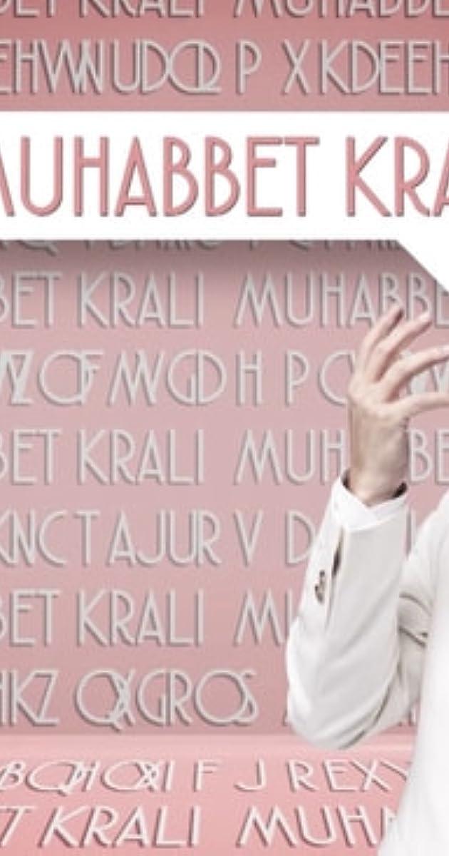 descarga gratis la Temporada 1 de Muhabbet Krali o transmite Capitulo episodios completos en HD 720p 1080p con torrent