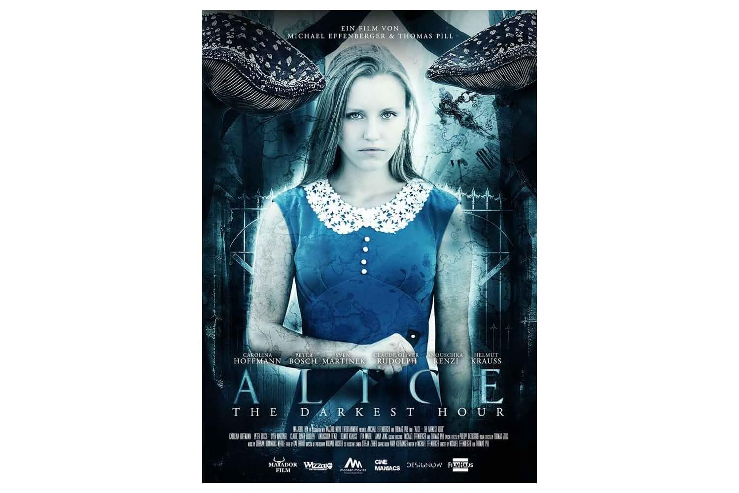 Alice: The Darkest Hour (2018)