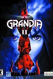 Grandia II Poster