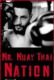Mr. Muay Thai Nation