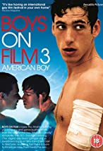 Primary image for Boys on Film 3: American Boy