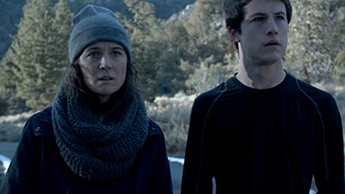Following a tragedy, a mother and her teen son move to a relative's vacant vacation home, where eerie and unexplained forces conspire against them.