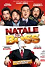 Natale col boss (2015) Poster