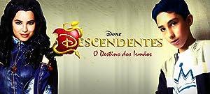 Descendentes: O Destino dos Irmãos