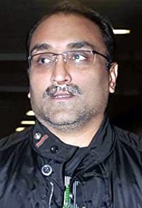 Primary photo for Aditya Chopra