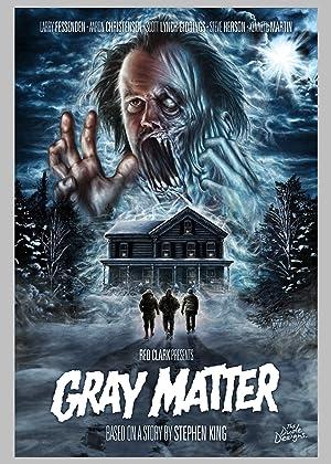 Gray Matter 2017
