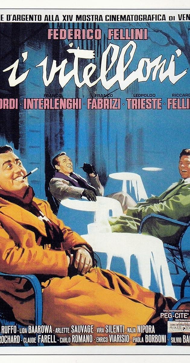Subtitle of I Vitelloni