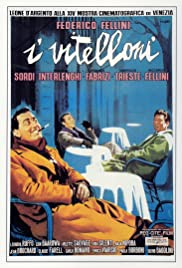 I Vitelloni (1953) 1080p