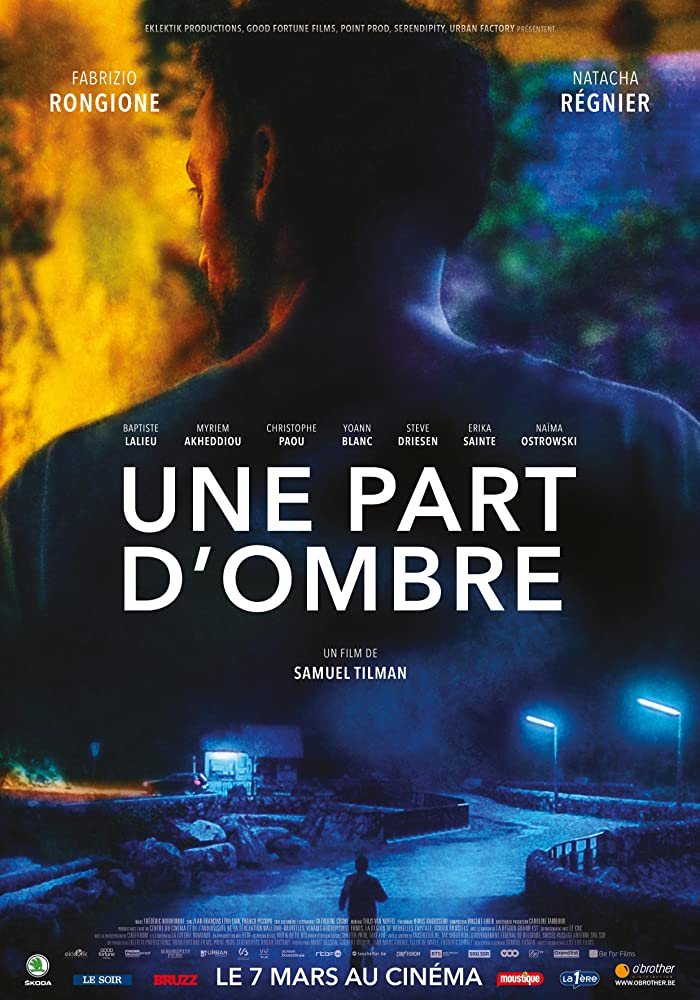 Une part d'ombre (2017) Streaming VF