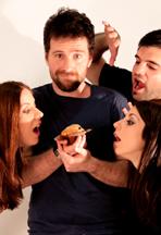 Muffins La Serie