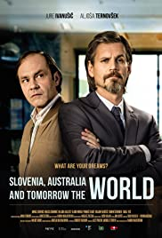 Slovenija, Avstralija in jutri ves svet Poster