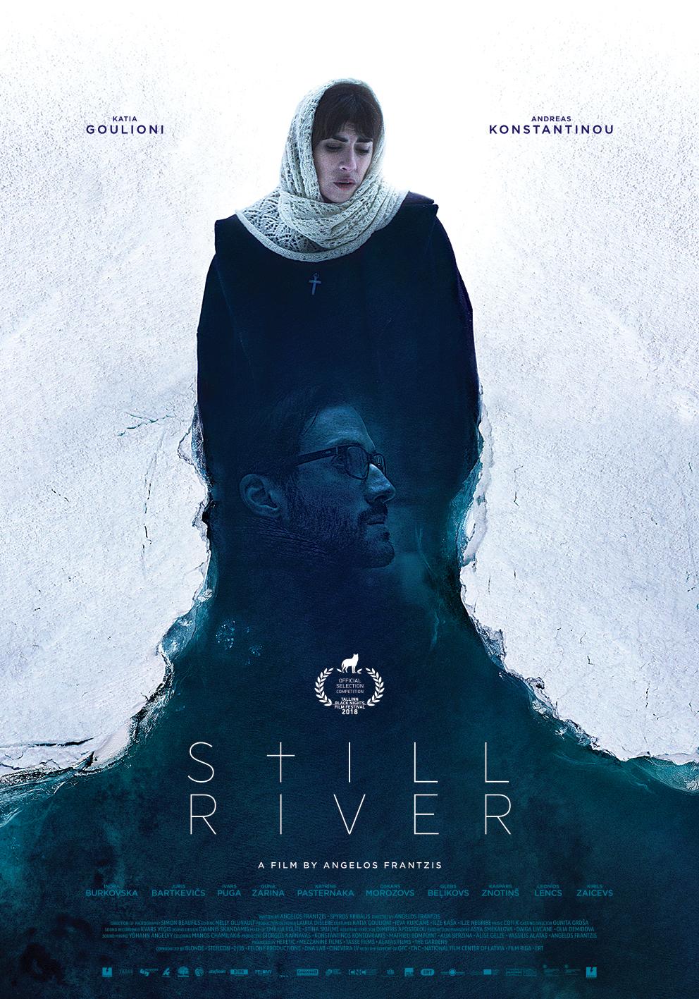 Still River 2018