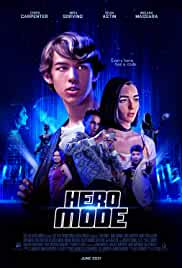 Hero Mode (2021) HDRip English Movie Watch Online Free