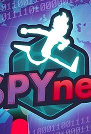 Spynet Poster