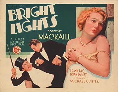 Watching online hollywood movies Bright Lights by Michael Curtiz [2048x2048]