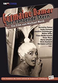 Germaine Damar - Der tanzende Stern (2011 TV Movie)