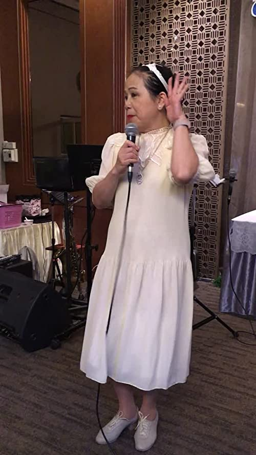 Wora sings Thai Country music