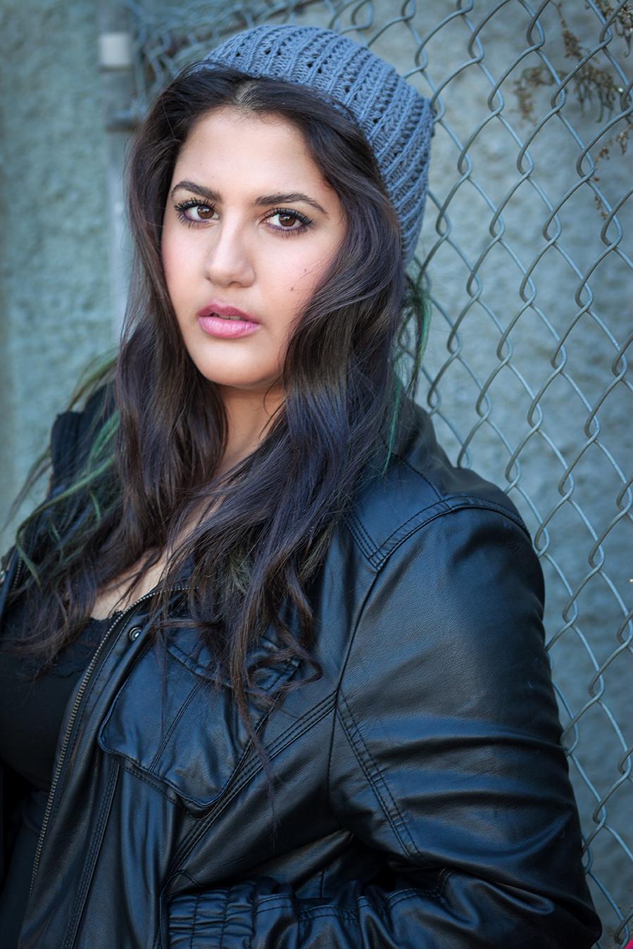 Natasha Behnam 2